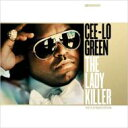 藝人名: C - Cee-lo シーロウ / Lady Killer (Premium Edition) 輸入盤 【CD】