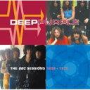 【送料無料】 Deep Purple ディープパープル / Bbc Session 1968-1970 【CD】
