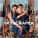 藝人名: J - Jonas Bjerre / Songs And Music From The Movie Skyscraper 輸入盤 【CD】