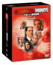 【送料無料】クリミナル・マインド/FBI vs. 異常犯罪 シーズン3 COMPLETE BOX 【DVD】