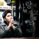 キム ジョハン Kim Jo Han / Mini Album: 恋に落ちたい 【CD】
