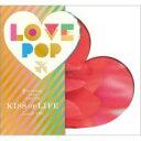楽天ローチケHMV 1号店DJ TORA / TAKAMI BRIDAL presents Love Pop 〜KISS OF LIFE〜 mixed by DJ TORA 【CD】