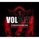 Artist Name: V - Volbeat / Live From Beyond Hell / Above Heaven 輸入盤 【CD】