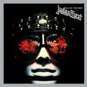 Artist Name: J - Judas Priest ジューダスプリースト / Killing Machine: 殺人機械 【CD】