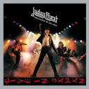 Artist Name: J - Judas Priest ジューダスプリースト / Unleashed In The East 【CD】