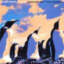 Artist Name: C - CAPTAIN FUNK / Songs Of The Siren 【CD】