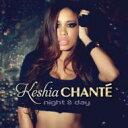 Artist Name: K - Keshia Chante / Night & Day 輸入盤 【CD】