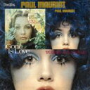 Paul Mauriat ポールモーリア / Gone Is Love & Tombe La Neige 輸入盤 【CD】
