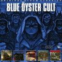 艺人名: B - 【送料無料】 Blue Oyster Cult ブルーオイスターカルト / Original Album Classics (5CD) 輸入盤 【CD】