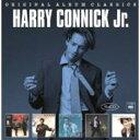 Artist Name: H - 【送料無料】 Harry Connick Jr ハリーコニックジュニア / Original Album Classics 輸入盤 【CD】