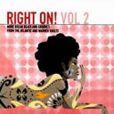Right On Vol.2 輸入盤 【CD】