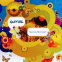 Quantic クワンティック / Apricot Morning 輸入盤 【CD】