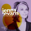 Artist Name: J - 【送料無料】 Jenny Evans / Four Seasons Of Love 輸入盤 【CD】