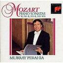作曲家名: Ma行 - 【送料無料】 Mozart モーツァルト / Piano Sonatas.8, 11: Perahia 【CD】