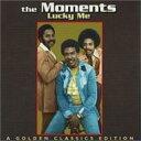 艺人名: M - Moments モーメンツ / Lucky Me - Golden Classics Edition 輸入盤 【CD】