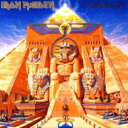 Artist Name: I - IRON MAIDEN アイアンメイデン / Powerslave 輸入盤 【CD】