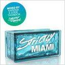 【送料無料】Karizma (Dance) / Eddie Thoneick / Strictly Miami - Mixed By Karizma, Eddie Thoneick 輸入盤 【CD】