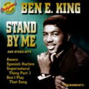 Ben E King ベンEキング / Stand By Me And Other Hits 輸入盤 【CD】