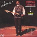 藝人名: W - Wayman Tisdale ワイマンティステール / Power Forward 輸入盤 【CD】