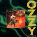 Ozzy Osbourne オジーオズボーン / Ultimate Sin 罪と罰 【CD】