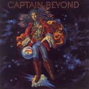 Captain Beyond キャプテンビヨンド / Captain Beyond 輸入盤 【CD】