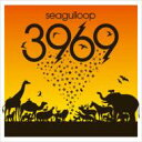 seagulloop / 3969 【CD】
