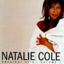 Artist Name: N - Natalie Cole ナタリーコール / Greatest Hits Vol.1 輸入盤 【CD】