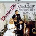 Composer: Ha Line - 【送料無料】 Haydn ハイドン / P.trio.18, 21, 25, 43: Cristoforitrio 輸入盤 【CD】