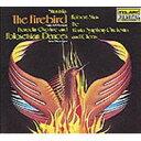 作曲家名: Sa行 - Stravinsky ストラビンスキー / 『火の鳥』 Shaw / Atlanta So +borodin Polovtsian Dances 輸入盤 【CD】