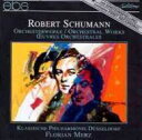 【送料無料】 Schumann シューマン / Comp.symphonies, Orch.works: Merz / Klassische Philharmonie Dusseldorf 輸入盤 【CD】