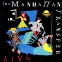 艺人名: M - Manhattan Transfer マンハッタントランスファー / Live 輸入盤 【CD】
