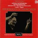 Composer: Sa Line - Schoenberg シェーンベルク / 5 Orchesterstucke, Etc: Scherchen / 輸入盤 【CD】