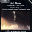 作曲家名: Na行 - 【送料無料】 Nielsen ニールセン / Sym.5, Violin Concerto: Kang, Chung Myung-whun / Gothenburg.so 輸入盤 【CD】