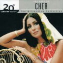 Cher / Best Of - Millennium Collection 輸入盤 【CD】