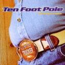 Artist Name: T - Ten Foot Pole テンフットポール / Bad Mother Trucker 輸入盤 【CD】