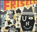 Bill Frisell ビル・フリーゼル / Unspeakable 輸入盤 【CD】