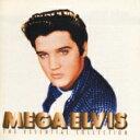 楽天HMV&BOOKS online 1号店Elvis Presley エルビスプレスリー / Mega Elvis〜エッセンシャル コレクション〜 【CD】
