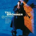 Till Bronner ティル・ブレナー / Midnight 輸入盤 【CD】