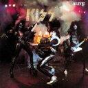 【送料無料】[初回限定盤 ] Kiss キッス / Alive!: 地獄の狂獣 【SHM-CD】