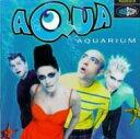 艺人名: A - Aqua アクア / Aquarium 輸入盤 【CD】