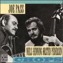 Joe Pass / Niels Pedersen ジョー・パス / ニールス・ペデルセン / Chops 輸入盤 【CD】
