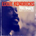 Artist Name: E - Eddie Kendricks エディケンドリックス / Ultimate Collection 輸入盤 【CD】