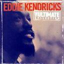 艺人名: E - Eddie Kendricks エディケンドリックス / Ultimate Collection 輸入盤 【CD】