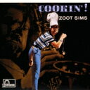 Artist Name: Z - Zoot Sims ズートシムズ / Cookin! 【SHM-CD】