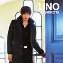 【送料無料】 城田優 シロタユウ / UNO (CD+DVD) 【CD】