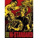 Hi-standard ハイスタンダード / Live at AIR JAM 2011 【DVD】