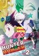 Hunter X Hunter / HUNTER×HUNTER ハンターハンター Vol.2 【DVD】