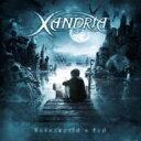 艺人名: X - 【送料無料】 Xandria キサンドリア / Neverworlds End 輸入盤 【CD】