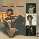 Artist Name: N - Natalie Cole ナタリーコール / Inseparable / Natalie / Unpredictable 輸入盤 【CD】