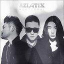 艺人名: A - AZIATIX / Nocturnal 【初回盤】(CD+DVD) 【CD】